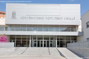 Foto Conservatorio Montserrat Caballé 9