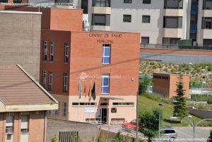 Foto Centro de Salud Arganda del Rey 1