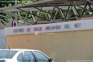 Foto Centro de Salud Arganda del Rey 4