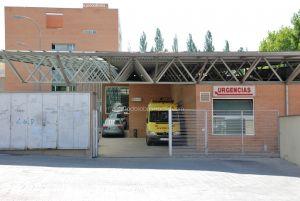 Foto Centro de Salud Arganda del Rey 9