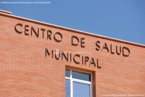 Foto Centro de Salud Arganda del Rey 13