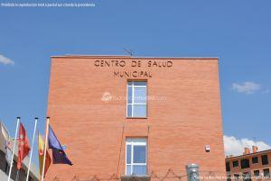 Foto Centro de Salud Arganda del Rey 15