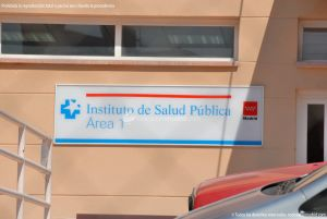 Foto Centro de Salud Arganda del Rey 16