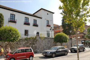 Foto Casa del Rey 10
