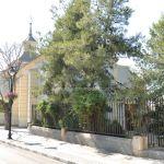 Foto Ermita de Nuestra Señora de la Soledad de Arganda 9