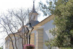 Foto Ermita de Nuestra Señora de la Soledad de Arganda 11
