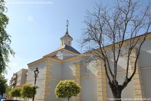 Foto Ermita de Nuestra Señora de la Soledad de Arganda 12