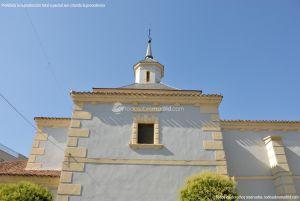 Foto Ermita de Nuestra Señora de la Soledad de Arganda 14