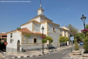 Foto Ermita de Nuestra Señora de la Soledad de Arganda 16