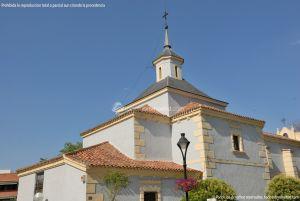 Foto Ermita de Nuestra Señora de la Soledad de Arganda 19