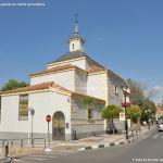 Foto Ermita de Nuestra Señora de la Soledad de Arganda 20