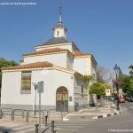 Foto Ermita de Nuestra Señora de la Soledad de Arganda 21