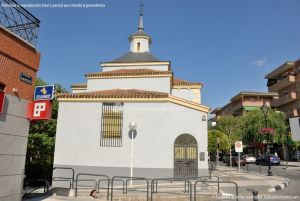 Foto Ermita de Nuestra Señora de la Soledad de Arganda 22
