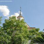 Foto Ermita de Nuestra Señora de la Soledad de Arganda 25