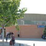 Foto Estación de Metro Arganda del Rey 2