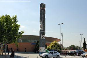Foto Estación de Metro Arganda del Rey 3