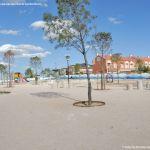 Foto Parque Calle Miguel de Cervantes 6