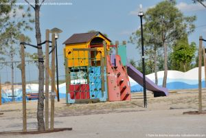 Foto Parque Calle Miguel de Cervantes 7