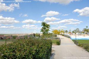 Foto Parque Calle Miguel de Cervantes 13
