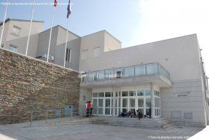 Foto Auditorio de Arroyomolinos 3