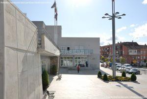 Foto Auditorio de Arroyomolinos 9
