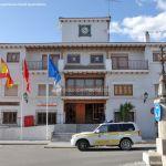 Foto Antigua Casa Consistorial Arroyomolinos 3
