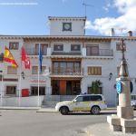 Foto Oficina Judicial Local de Arroyomolinos 1