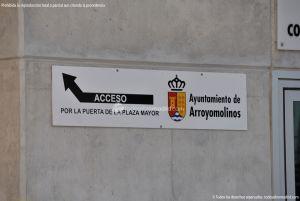 Foto Ayuntamiento de Arroyomolinos 4