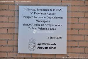 Foto Ayuntamiento de Arroyomolinos 7