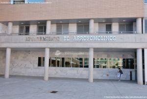 Foto Ayuntamiento de Arroyomolinos 8