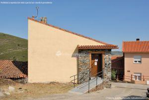 Foto Biblioteca - Sala de Lectura de El Atazar 3