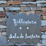 Foto Biblioteca - Sala de Lectura de El Atazar 6
