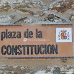 Foto Plaza de la Constitución de El Atazar 1