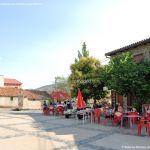 Foto Plaza de la Constitución de El Atazar 9