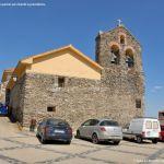 Foto Iglesia de Santa Catalina de El Atazar 1