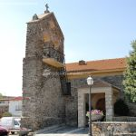 Foto Iglesia de Santa Catalina de El Atazar 14