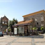 Foto Iglesia de Santa Catalina de El Atazar 17