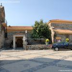 Foto Iglesia de Santa Catalina de El Atazar 22