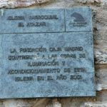 Foto Iglesia de Santa Catalina de El Atazar 27
