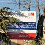 Foto Salón Cultural de Batres 2