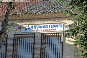 Foto Casa de Juventud y Deportes de Batres 1