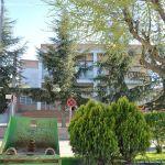 Foto Parque de Juegos en Batres 5