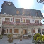 Foto Ayuntamiento Becerril de la Sierra 1
