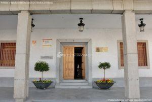 Foto Ayuntamiento Becerril de la Sierra 6