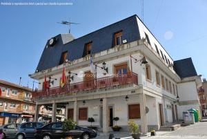 Foto Ayuntamiento Becerril de la Sierra 10