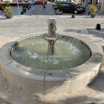 Foto Fuente Plaza de la Constitución en Becerril de la Sierra 3