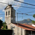Foto Iglesia de San Andrés Apóstol de Becerril de la Sierra 3