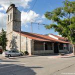 Foto Iglesia de San Andrés Apóstol de Becerril de la Sierra 4
