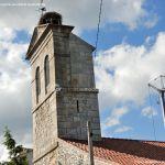Foto Iglesia de San Andrés Apóstol de Becerril de la Sierra 5