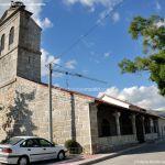 Foto Iglesia de San Andrés Apóstol de Becerril de la Sierra 8